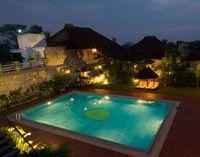 Eco Sparsa resort facilities