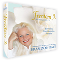 Freedom Is Companion CD