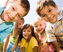 Liberating Kids' Shining Potential