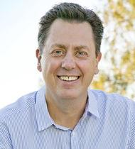 Kevin Billett
