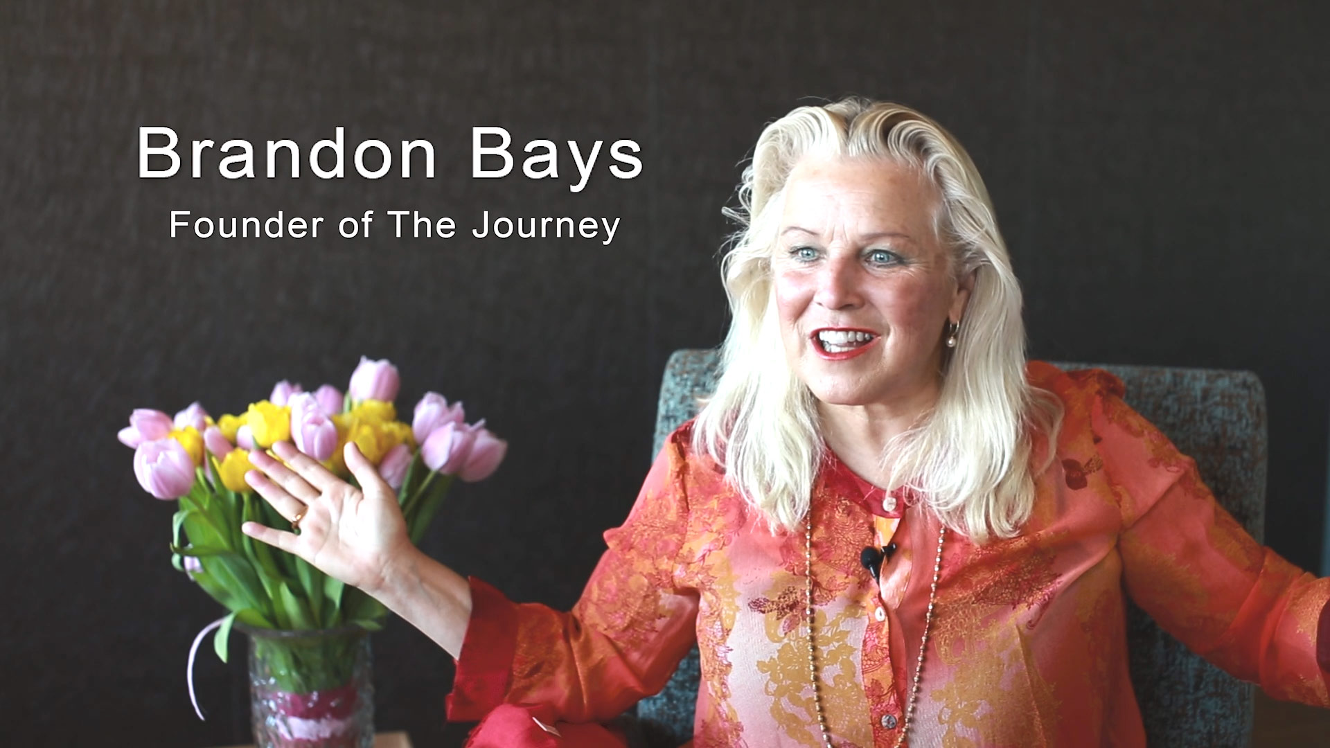 Download your free copy of the journey, with brandon bays   spirit.