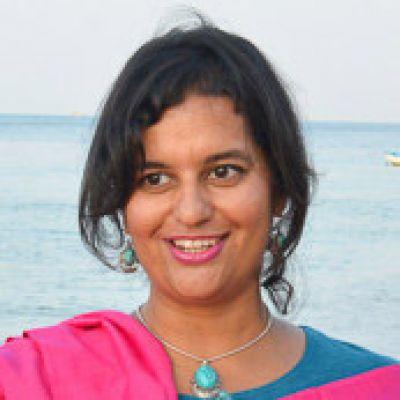 Dr Rangana Rupavi Choudhuri (PhD)