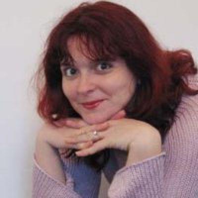 Patricia Cihodaru