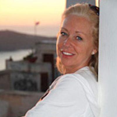 Marie-Sylvie Roy