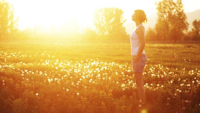 Ako sa vyliečiť počúvaním svojho tela