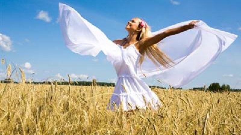 Terapia Cesta lieči telo aj ducha, časopis Zajtrajšie noviny