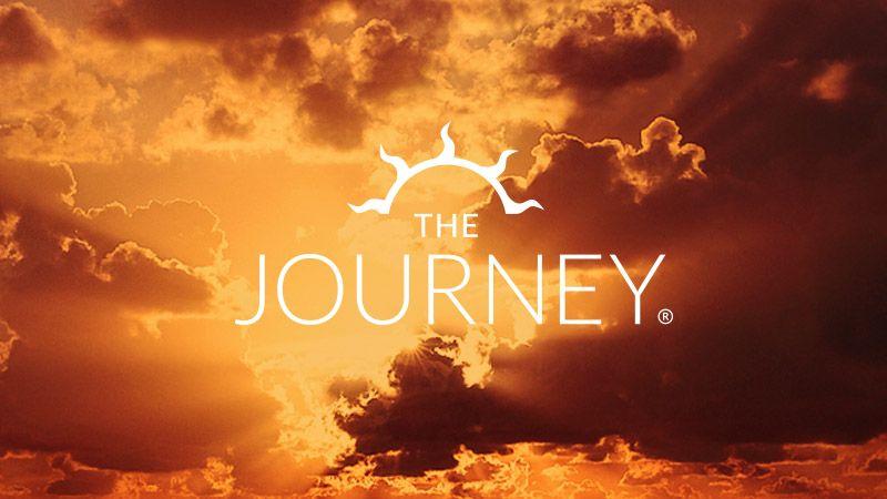 <span>Die Geschichte von</span> The Journey