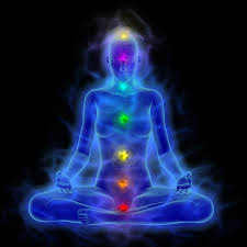 Chakra Meditation - Opening the body's energetic flow
