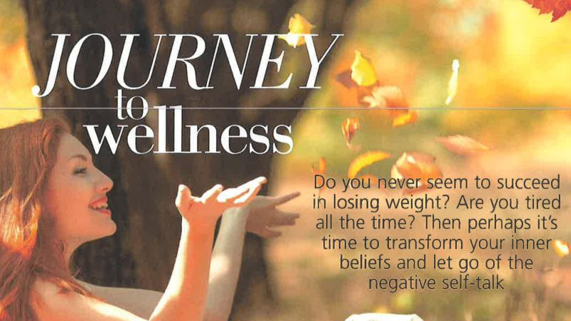 JOURNEY to wellness - Bodyfit
