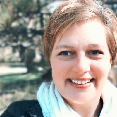 Sharon Sedgwick-Wilcock