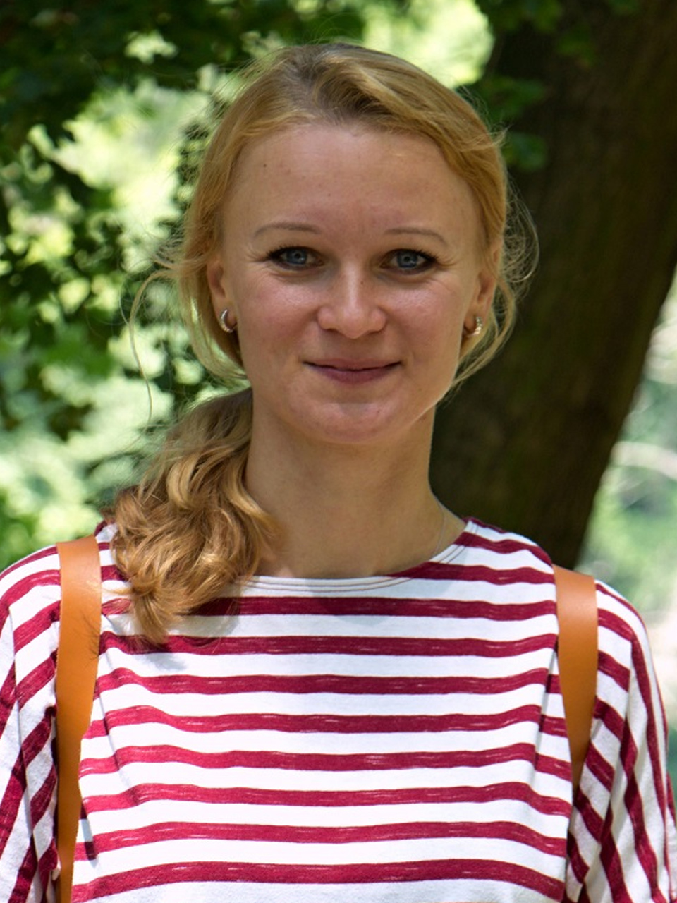 Bianca Hudzovičová