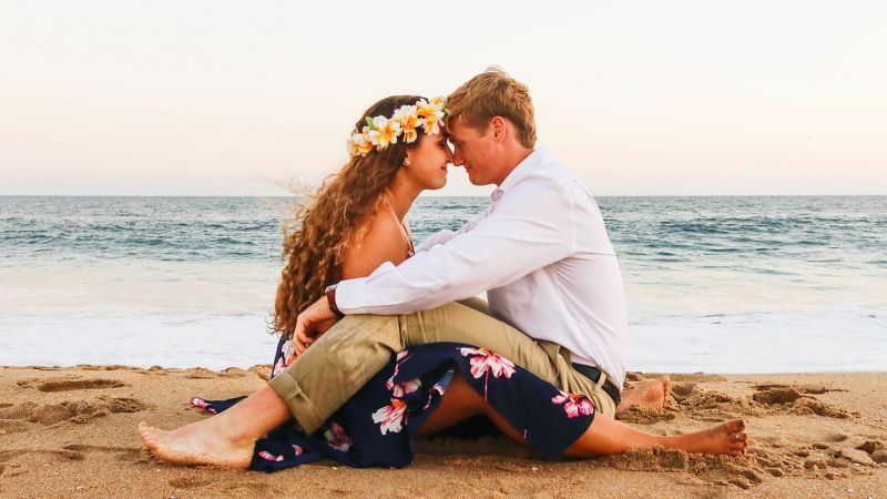 4 Things You Need To Do To Experience Lasting Love