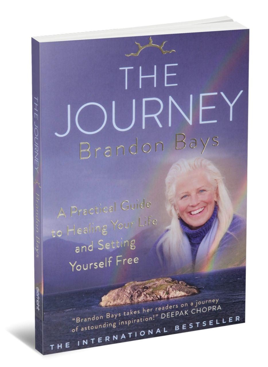 The journey by brandon bays download audio   harpercollins.