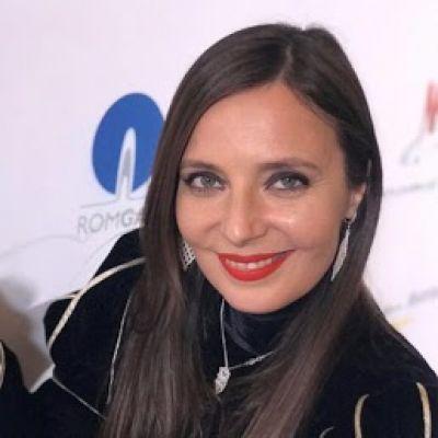 Roxana Ioana Gabor-Iliescu