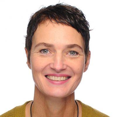 Bettina Hallifax